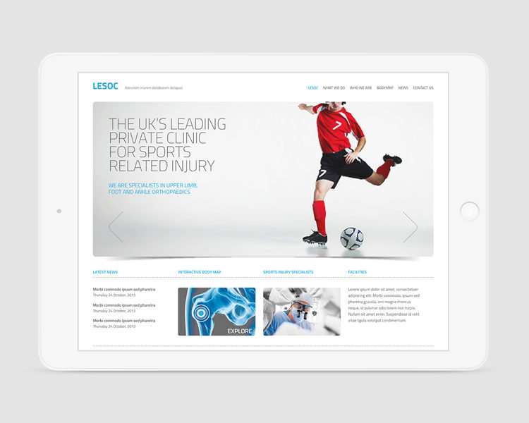 London Elite Sports and Orthopaedic Clinic
