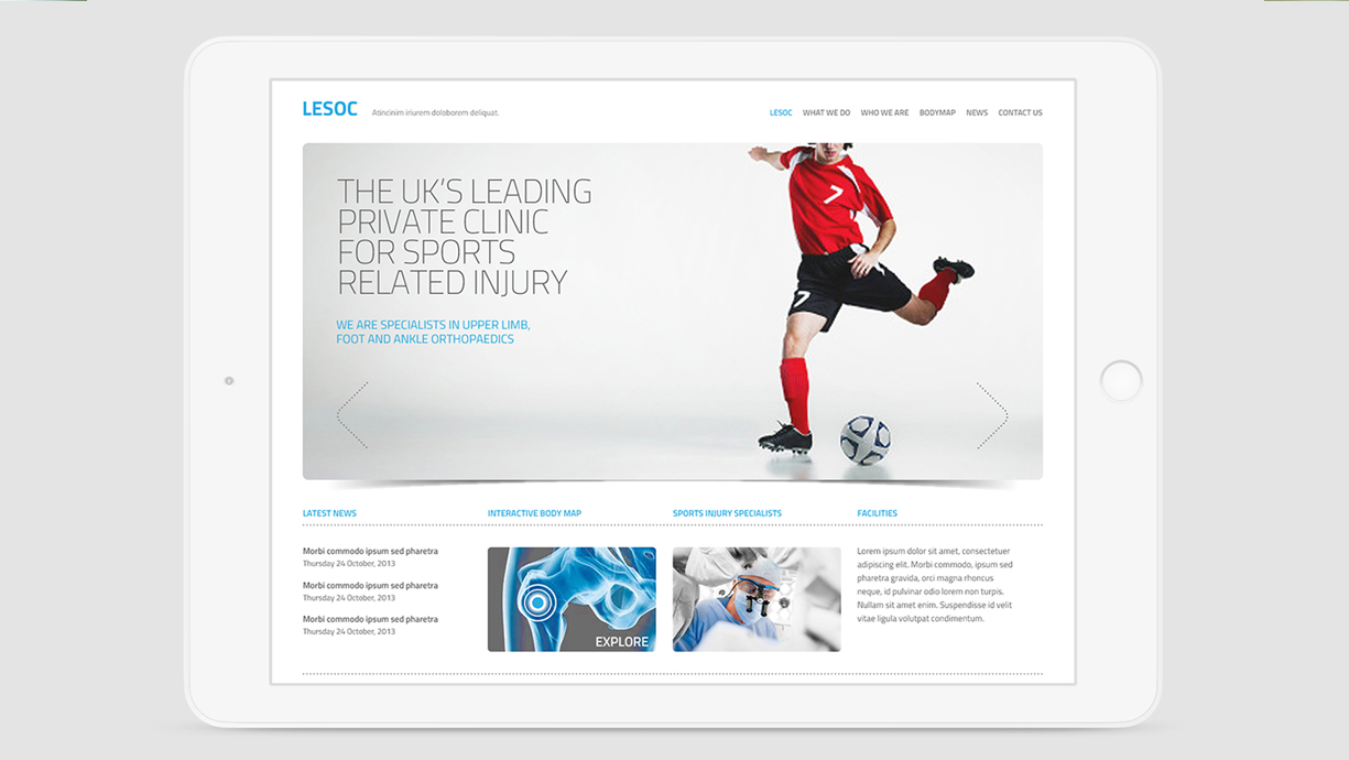 London Elite Sports and Orthopaedic Clinic