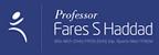 Professor Fares S Haddad