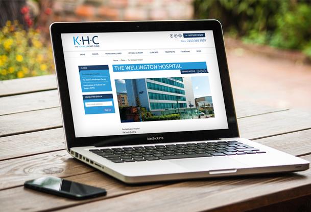 The Keyhole Heart Clinic